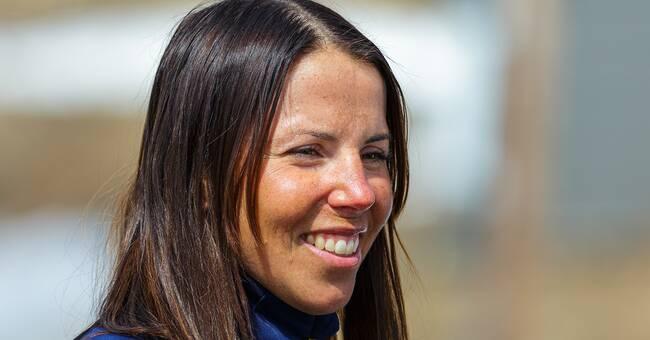 """Charlotte Kallas nya plan för att nå OS 2022 – efter den svidande nobben: """"Det är nyckeln"""""""