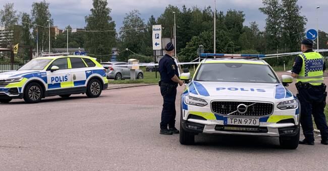 Ytterligare en man anhållen för mordförsök i Kristinehamn