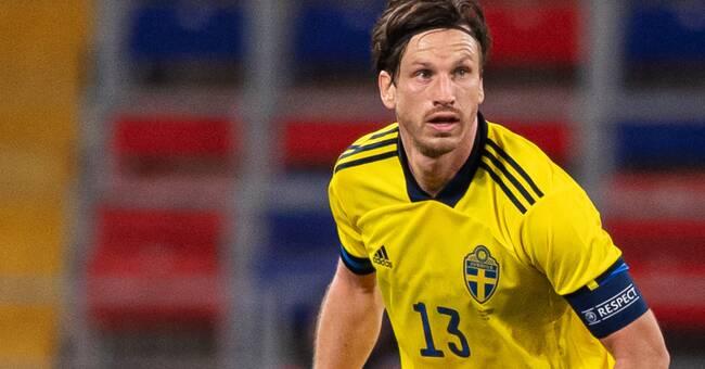 Gustav Svensson slutar i landslaget