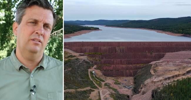 Ny rapport: Tillsynen vid svenska vattendammar måste förbättras
