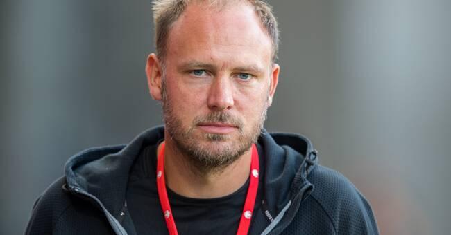 Andreas Granqvist i krogbråk i natt – blev inte insläppt