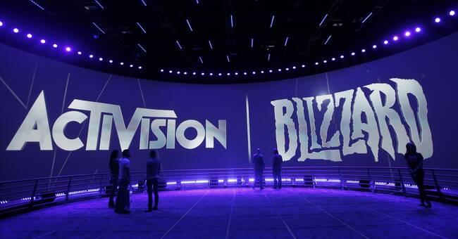 Anställda på speljätten Activision Blizzard rasar mot ledningen