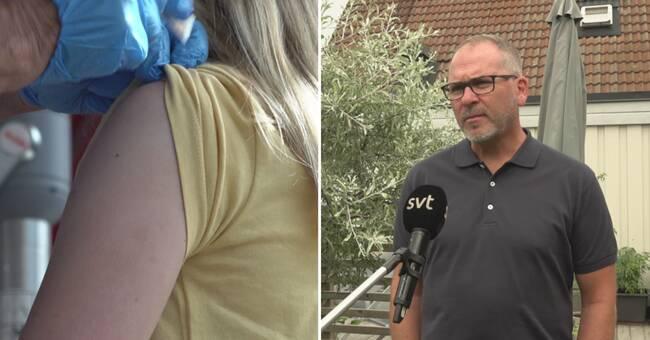Snart dags att vaccinera ungdomar i Värmland