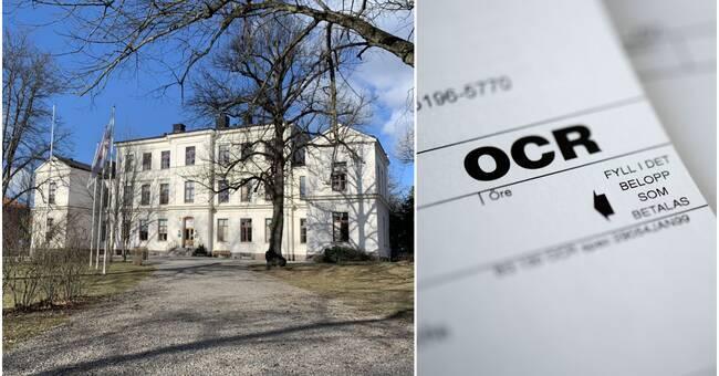 Fakturamiss hos Region Sörmland – tusentals skickades dubbelt