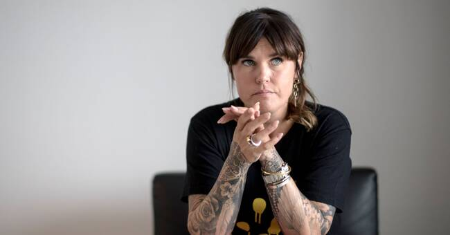 Mia Skäringer debuterar med singel av Molly Sandén