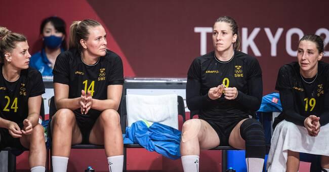 """Westberg efter bronsmatchen: """"Tomhet"""""""