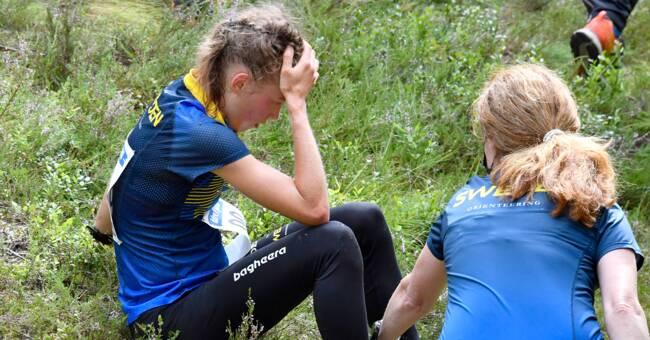 Alexandersson bryter världscupen i Idre