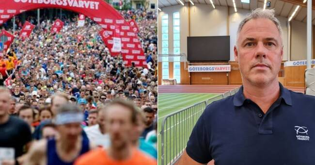 Konsumentverket tar strid mot Göteborgsvarvet
