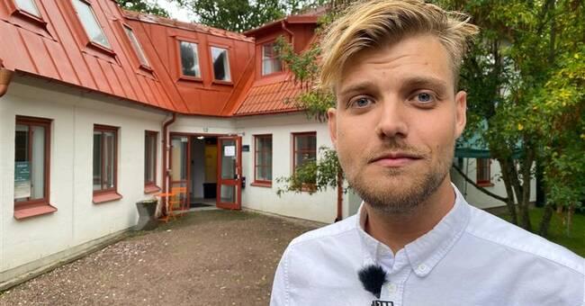 """Därför stoppar Linnéstudenterna inte nollningen i Kalmar: """"Bättre förutsättningar"""""""