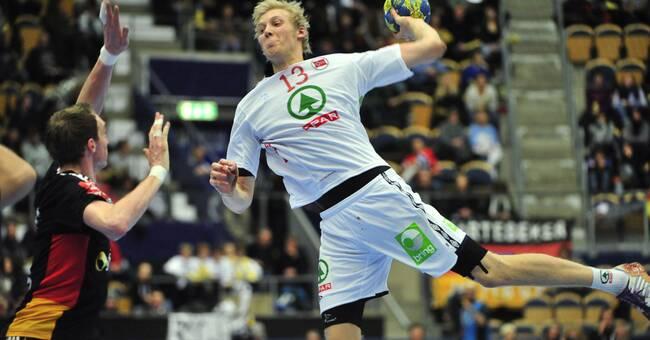 Handbolls-VM spelas i Jönköping 2023