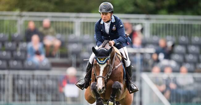 Sverige kvar på medaljplats – tack vare Bengtsson