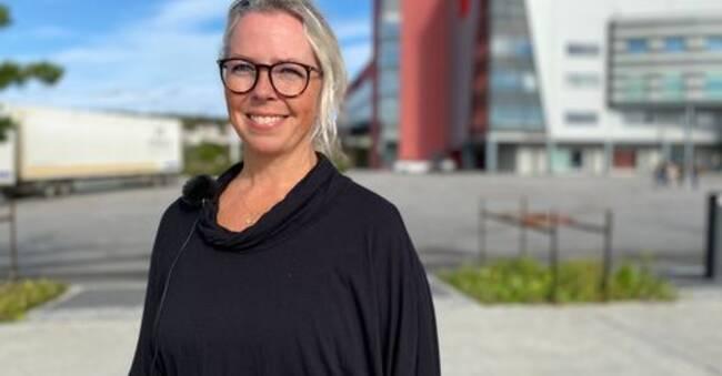 Så blev Örnsköldsvik en av värdstäderna för Melodifestivalen