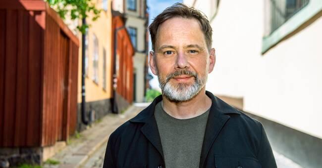 Nedtystade samiska rötter utforskas i Mats Jonssons nya serieroman