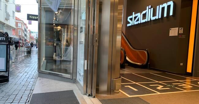 Nästa dråpslag mot Helsingborg city: Även Stadium stänger