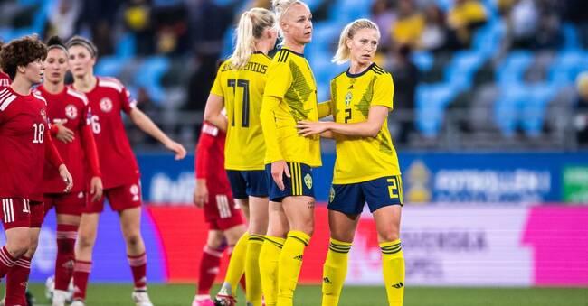 Uefa dubblar prispengarna i damernas EM