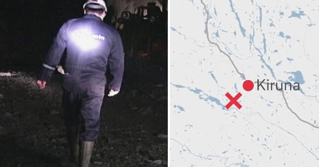 Ännu en koppargruva nära Kiruna kan komma att återöppnas