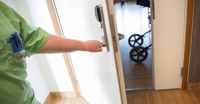 DemenzSchweden Pflegeheim in Helsingborg: Demenz war 13 Stunden lang im Sessel vergessen nilzeitung.com