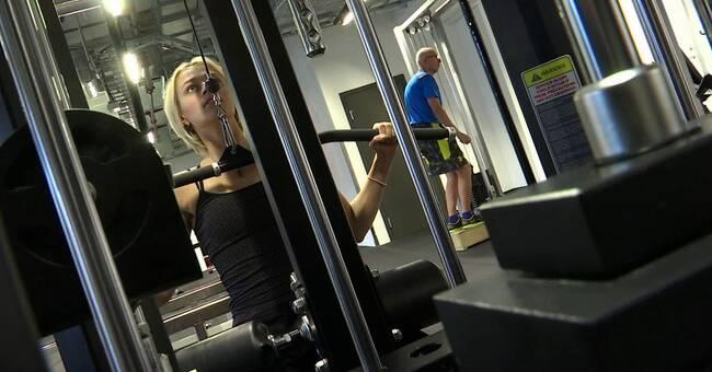 Studie: Gymbesök ingen ökad risk för covidsmitta