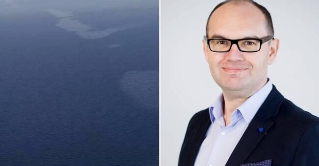 """Transportstyrelsen om utsläppen till havs: """"Kan bli skärpta bestämmelser"""""""