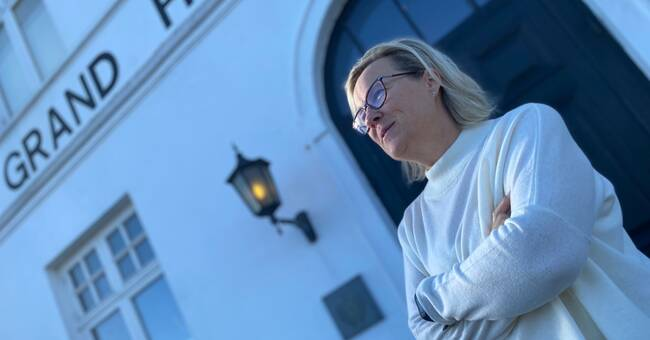 Kris i krogbranschen: Nu letar krögaren i Mölle personal utanför EU