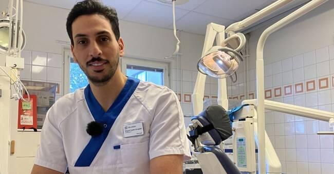 """Tandläkaren om de uppskjutna undersökningarna: """"Mycket att ta igen"""""""