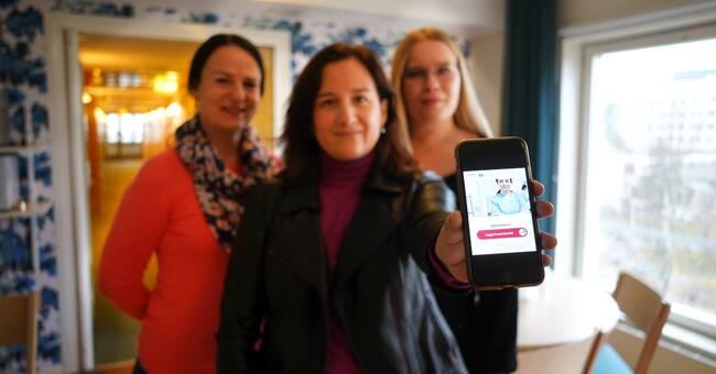 Snart lanserar Region Västerbotten en digital vårdtjänst – Hälsodigitalen blir tillgänglig dygnet runt
