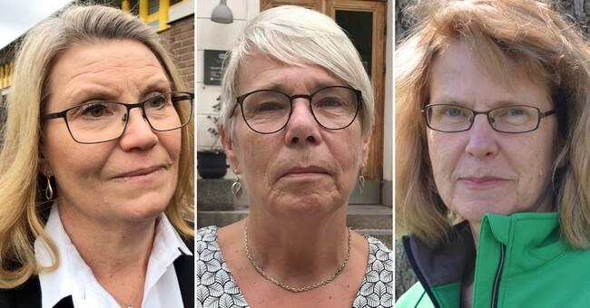 """Toppolitiker i Sörmland: """"Vi behandlas annorlunda – för att vi är kvinnor"""""""
