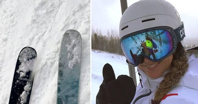 Kåbdalis säsongsöppning startar den svenska skidsäsongen
