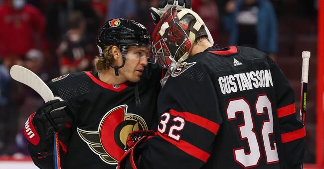 Gustavsson storspelade i Ottawamålet
