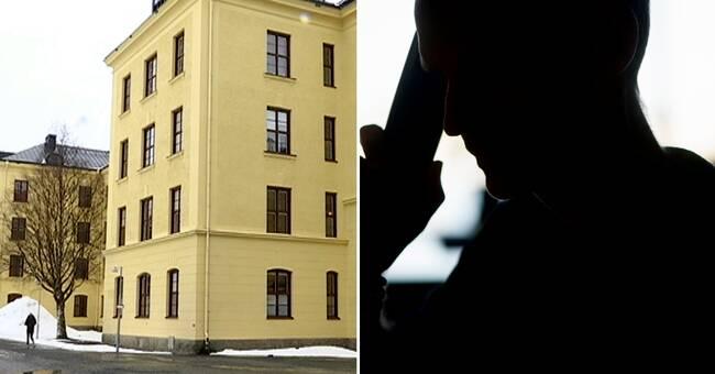 Hotade att skjuta all personal på Arbetsförmedlingen i Östersund
