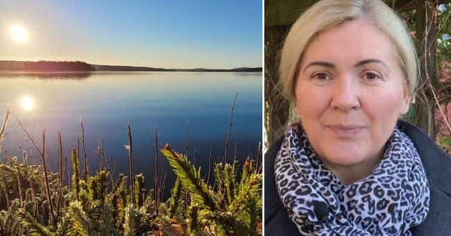 SVT:s meteorolog efterlyser din bästa väderbild från Jämtlands län
