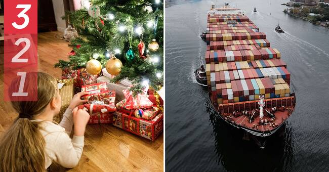 Här är julklapparna som kan bli svåra att få tag i
