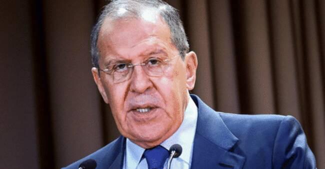 Ryssland stänger Nato-delegation
