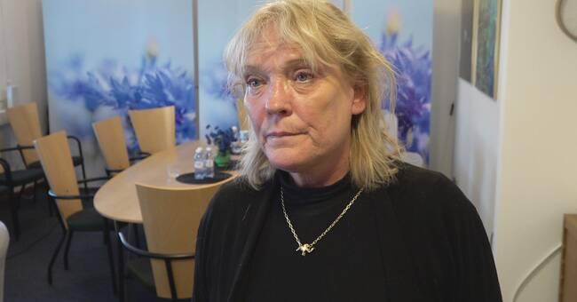 S-profilen Lotta Gröning kandiderar för L i Norrbotten
