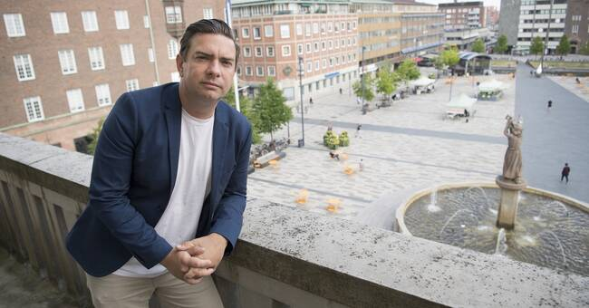 Eskilstuna och Katrineholm vill säga nej till flyktingar