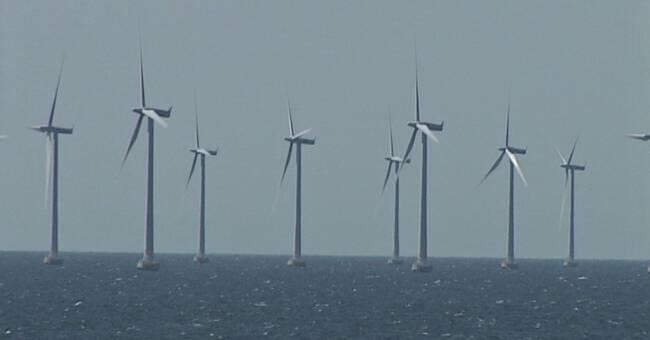 Kommunstyrelsen säger ja till vindkraft vid Utposten 2 och Storgrundet