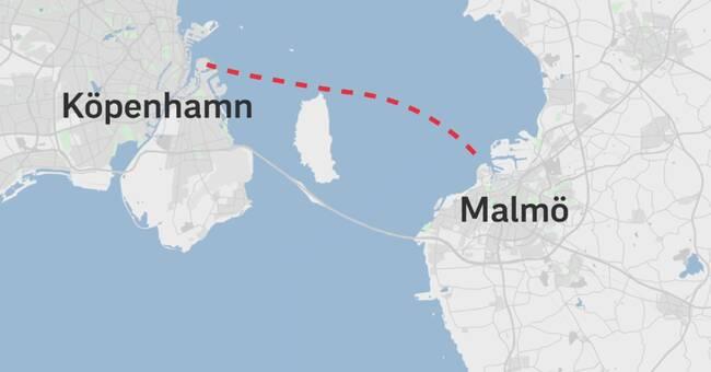 Öresundsmetron: Här kan Malmös första station hamna