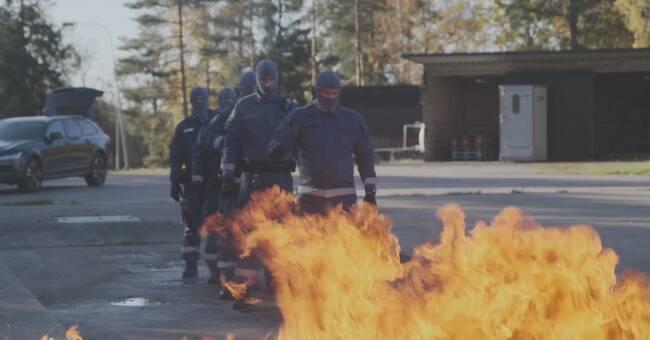 Nu utbildas ordningsvakter i hantering av dödligt våld