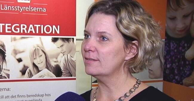 Malin Almqvist blir Kronobergs nya länsråd