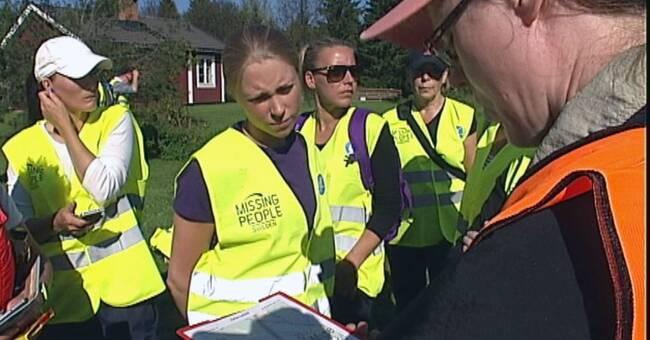 årig kvinna saknas fortfarande - P4 Norrbotten | Sveriges Radio