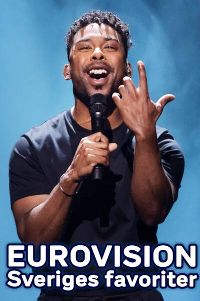 ESC: Sveriges favoriter