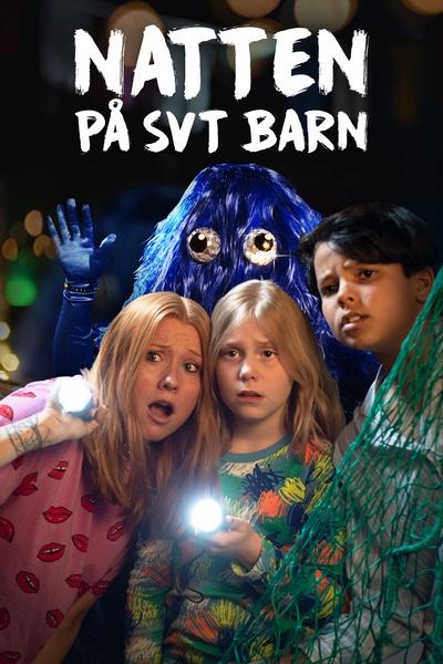 Natten på SVT Barn