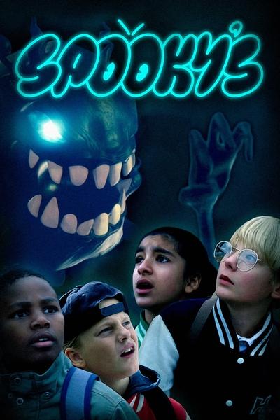 Spookys