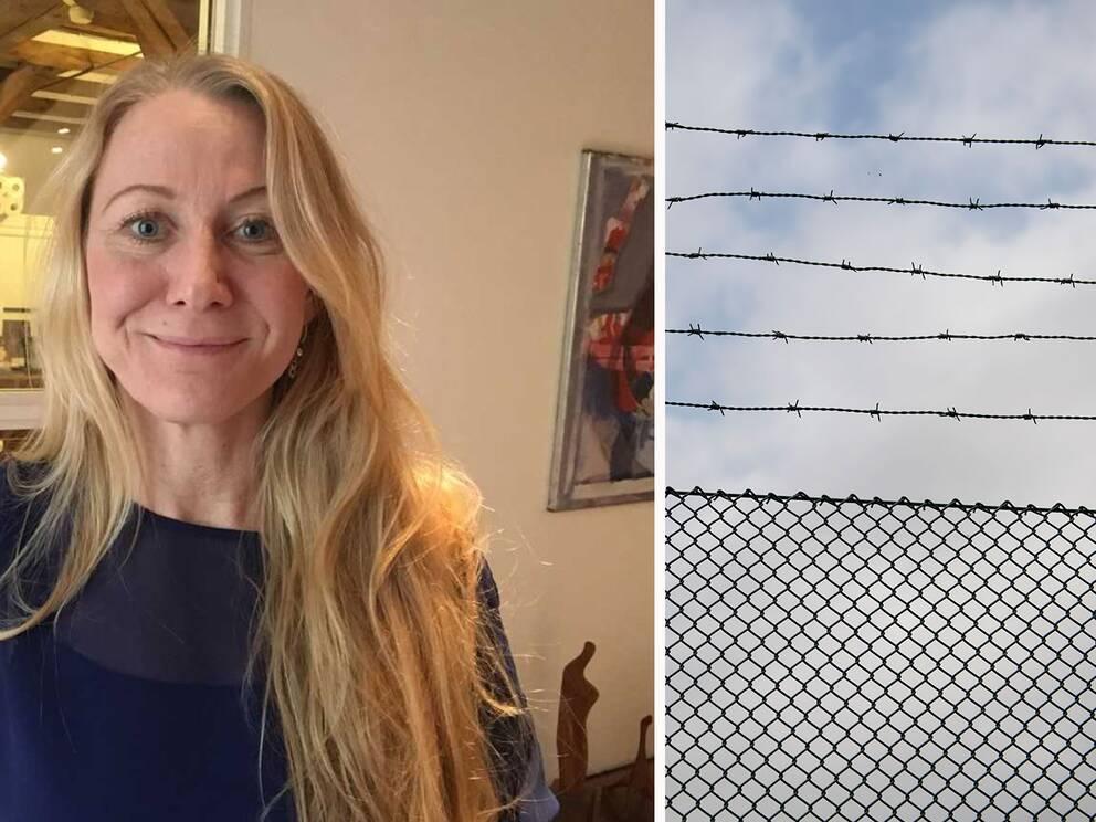 Dejta kvinnor i Eker Sk bland tusentals kvinnor i Eker