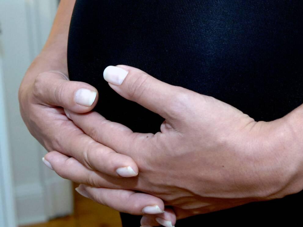 graviditetsdiabetes stor bebisimo