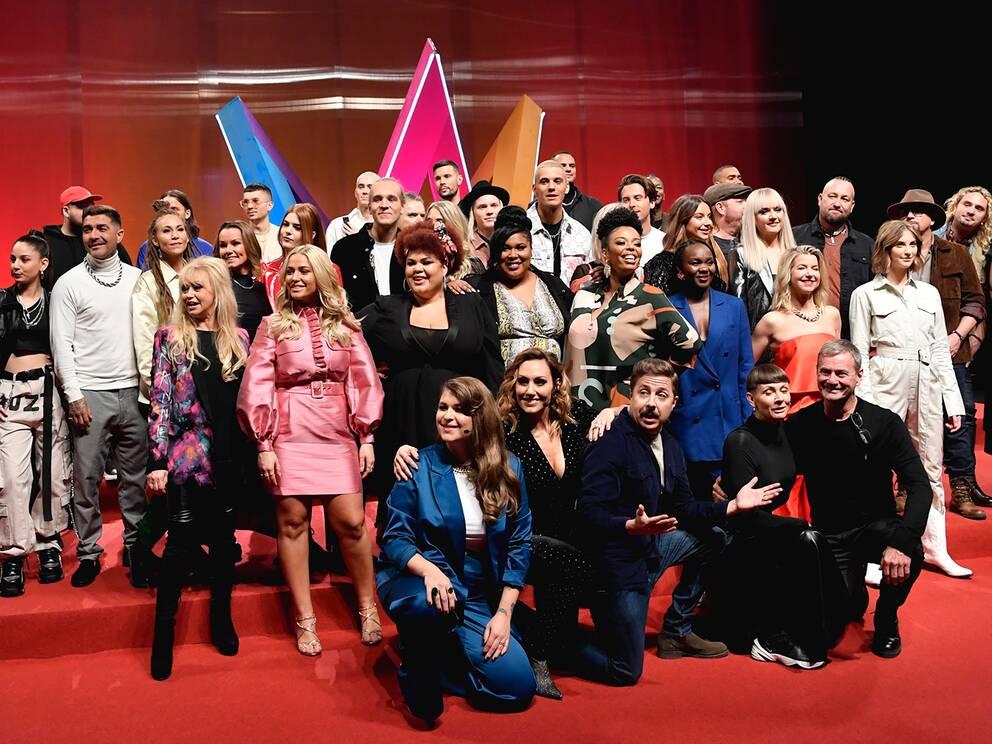 Tävla i Mello kunskap   SVT Nyheter
