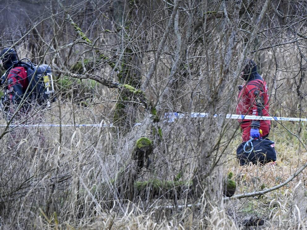 Frsvunnen kvinna i Skne hittad dd - BT - Bors Tidning
