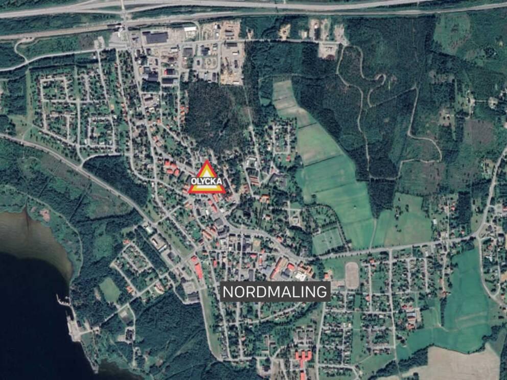 Dejta kvinnor i Nordmaling Sk bland tusentals kvinnor i