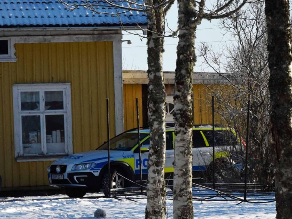 Nyinflyttade p Tredje liden 1, Svenljunga | unam.net