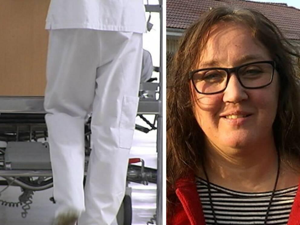 Sofia Leijon, 45 r i Jnkping p Presidentgatan - unam.net